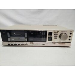Kyпить AIWA 3500 STEREO CASSETTE DECK #811 GOOD USED VINTAGE, WORKING CONDITION  на еВаy.соm