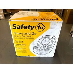 Kyпить Safety 1st Grow and Go All-in-One Car Seat Harvest Moon Original на еВаy.соm