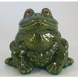 Kyпить Ceramic Decorative Frog Collectible Vintage на еВаy.соm