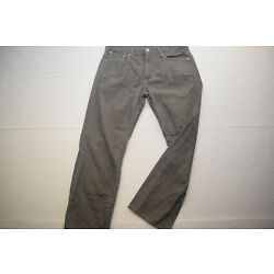Kyпить Levi's 569 Loose Straight Fit Denim Jeans Gray Mens Size 34 x 30 на еВаy.соm