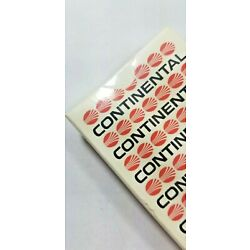Kyпить Continental Airlines Playing Cards - New Sealed Deck на еВаy.соm