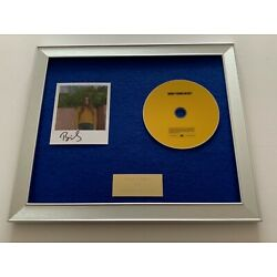 Kyпить PERSONALLY SIGNED/AUTOGRAPHED BIRDY - YOUNG HEART FRAMED CD PRESENTATION на еВаy.соm