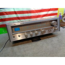 Kyпить ESTATE* VINTAGE NIKKO NR-315 STEREO RECEIVER ~NICE > SEE YOU TUBE VIDEO на еВаy.соm