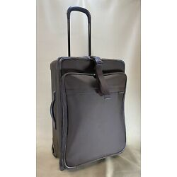 "Kyпить Briggs & Riley Baseline U526L Brown 26"" Wheeled Upright Expandable Suitcase $498 на еВаy.соm"