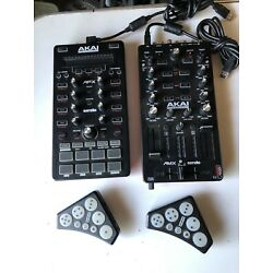 Kyпить AKAI Serato AMX And AFX MIXING SURFACE Plus Dicers, GREAT USED CONDITION на еВаy.соm
