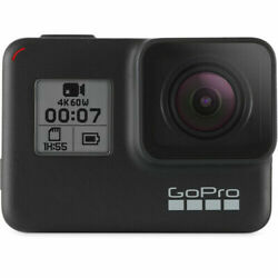 Kyпить GoPro Hero7 Black — Waterproof Action Camera with Touch Screen 4K Ultra HD на еВаy.соm