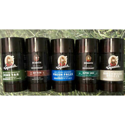 Kyпить Dr.Squatch Men's Deodorant ???? All 5 Scents to choose from! на еВаy.соm