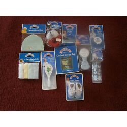Kyпить LOT OF 10 NEW IN PACKAGE BABY KING BOYS VARIETY ACCESSORIES ITEMS  на еВаy.соm