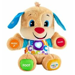 Kyпить Fisher-Price FDF21 Laugh & Learn Smart Stages Toy Puppy на еВаy.соm
