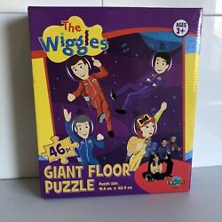 Kyпить The Wiggles Giant Floor Puzzle   The Wiggles Puzzles & Games на еВаy.соm