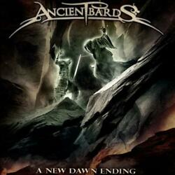 ANCIENT BARDS - NEW DAWN ENDING NEW CD