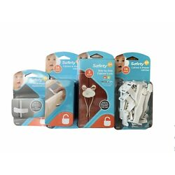 Kyпить Safety 1st Baby Cabinet & Drawer Latches, Appliance Lock, and Cabinet Lock на еВаy.соm