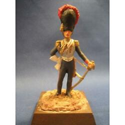 Kyпить Pro Painted Stadden (or Rose?) British Royal Horse Guards Officer 1834 Very Fine на еВаy.соm