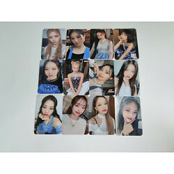 Loona & and mmt mymusictaste photocard