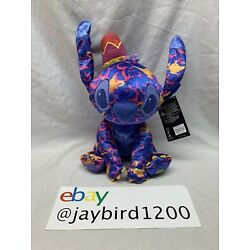 Stitch Crashes Disney Aladdin - IN HAND READY TO SHIP - NEW Limited Release
