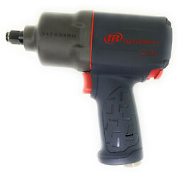 Ingersoll Rand 2235TIMAX 1/2'' Super Duty Air Impact Wrench