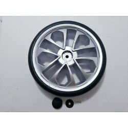 Chicco Bravo 30TS  Model 10840/2019 1 Rear Stroller Wheels Replacement Part