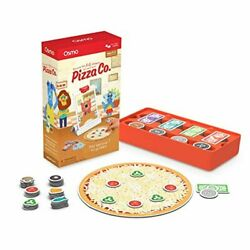Osmo - Pizza Co. - Ages 5-12 - Communication Skills & Math - Learning Game - For