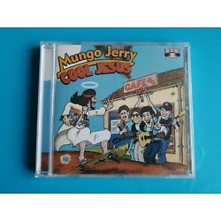 Cool Jesus by Mungo Jerry (CD, Aug-2011, 7music)