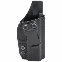 Concealment Express Walther PDP Compact IWB KYDEX Holster