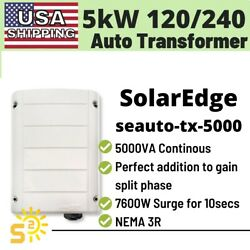 5kW Midpoint Transformer by Solar Edge BRAND NEW IN BOX / NEVER OPEN