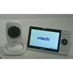 VTech RM5752 Video Baby Monitor with Wi-Fi camera and 5