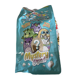 New Squishmallows 8  Scented Mystery Squad Series 1 by Kelly Toys