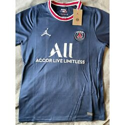 PSG FC Home 21-22 Jersey