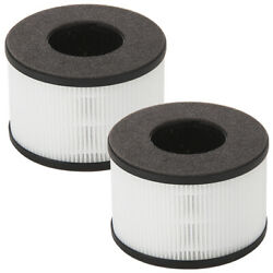 BS-03 Replacement Filter 3-in-1 Air Filter Compatible with PARTU Air Purifier