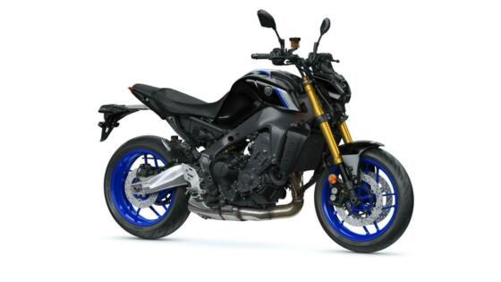 YAMAHA MT-09 SP 2021 BRAND NEW UNREGISTERED FULL MANUFACTURERS WARRANTY