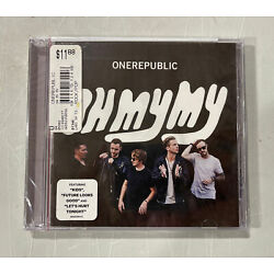 One Republic - Oh My My CD BRAND NEW SEALED IN CASE! Free Shipping!