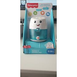 Fisher Price Babble & Wobble Hub Laugh and Learn 9-36M