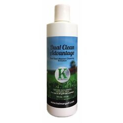 KelMar Golf KLM102 Golf Ball Washer Cleaning Solution & DCA Cleaning Solution