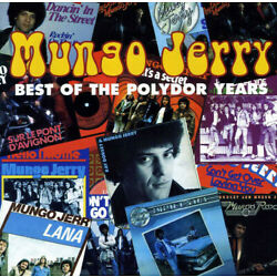 Mungo Jerry - Dawn Singles Collection [CD New]