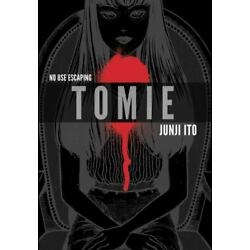 Tomie: Complete Deluxe Edition Ser.: Tomie : Complete Deluxe Edition by Junji...