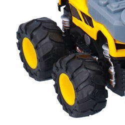 Simulation Truck 4WD Vehicle Toy Car Transport Car Model Kid Play Toy Gifts HOT