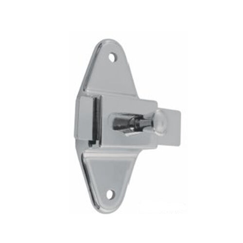 Partition stall latch for restroom door new 38101 ebay - Commercial bathroom stall hardware ...