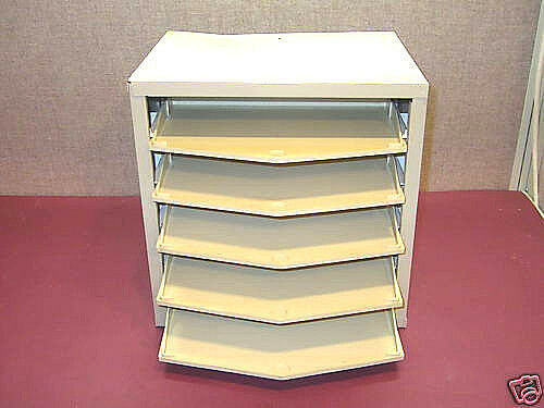 metal cabinet with drawers metal cabinet w sliding drawers m3036 ebay 23229