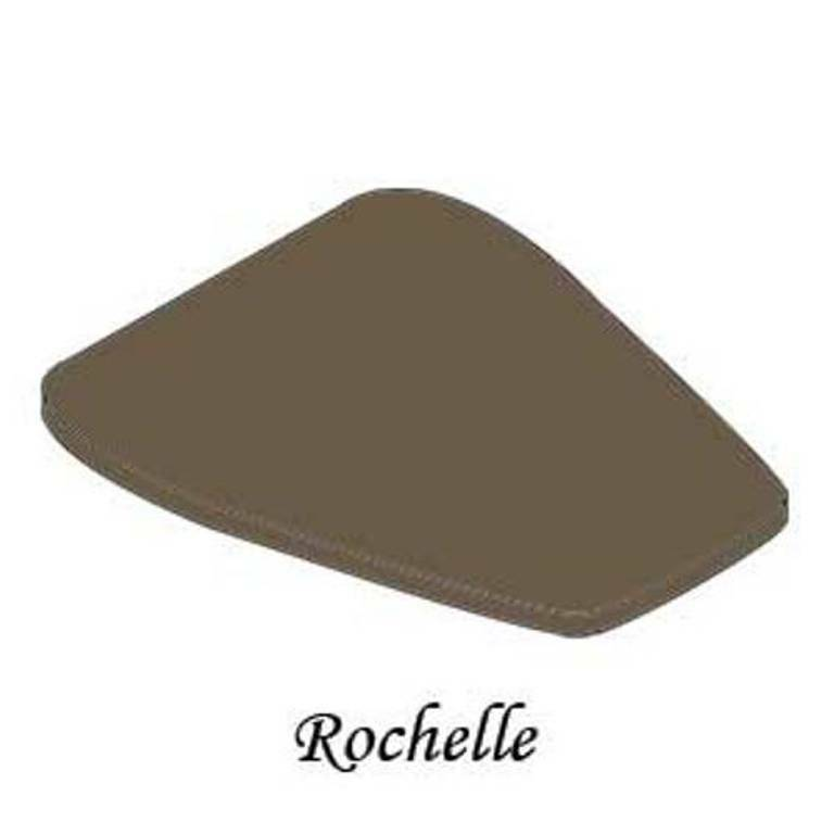 kohler rochelle toilet seat taupe 1014072 54 ebay. Black Bedroom Furniture Sets. Home Design Ideas