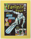 FANTASTIC FOUR 50 Pin up Poster Frame Ready Marvel