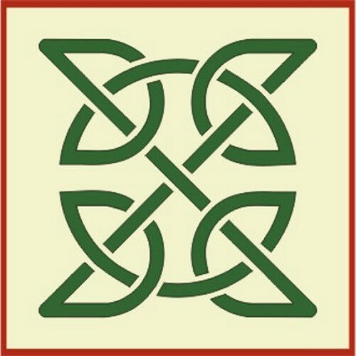 Genius image pertaining to printable celtic stencils