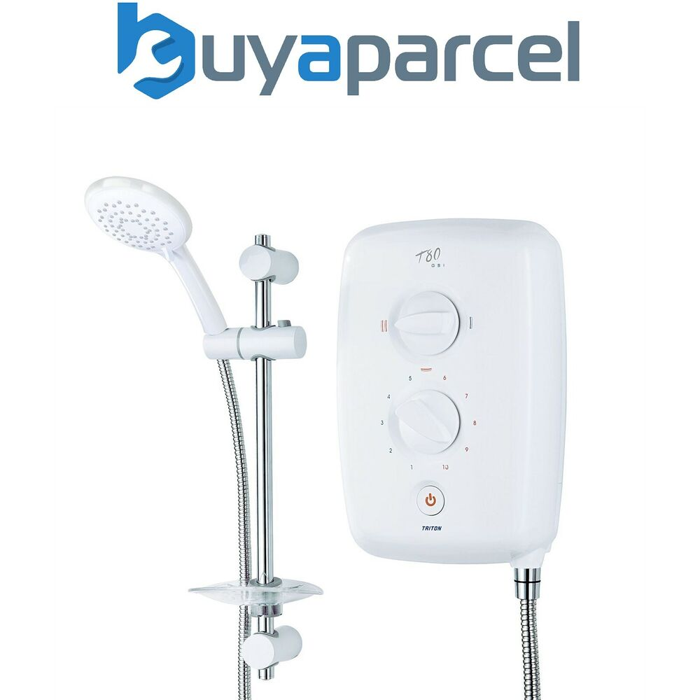 Bristan Colonial Traditional Overhead Mixer Shower Rose