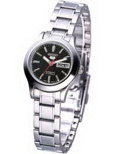 how to set day date on seiko automatic watch