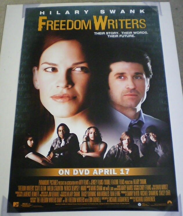 the freedom writers diary book summary