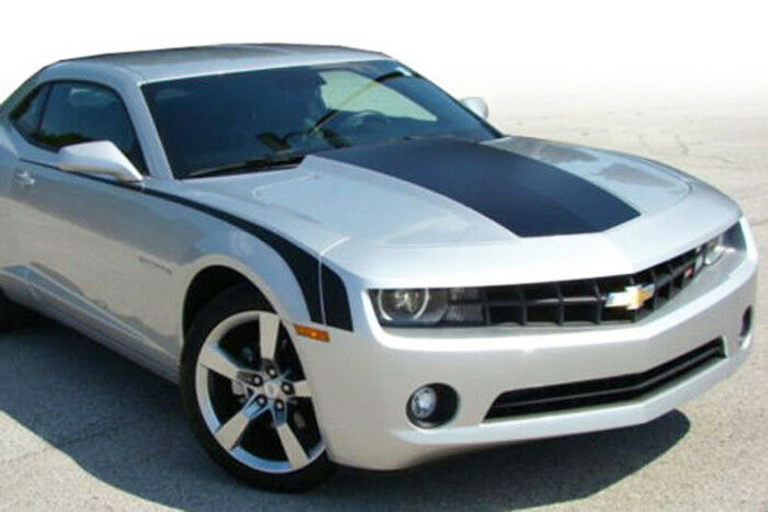2010 2011 2012 2013 chevy camaro hockey side stripes solid. Black Bedroom Furniture Sets. Home Design Ideas