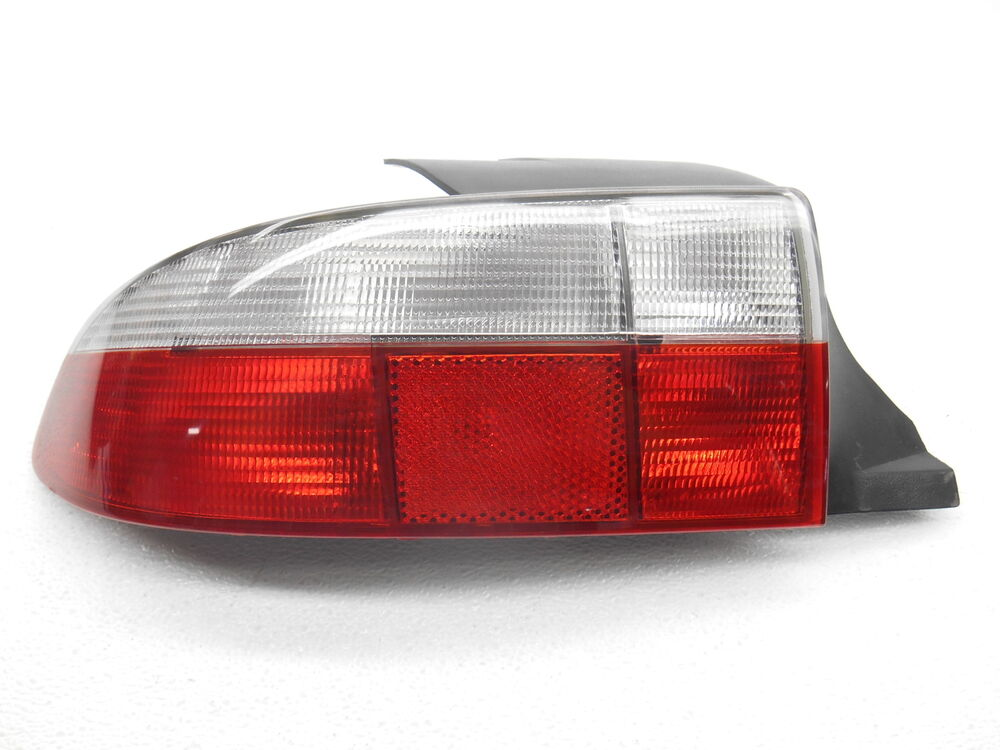 New Oem 1999 2002 Bmw Z3 3 2l Left Driver Tail Light Lamp