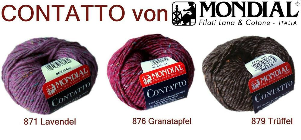 50g contatto mondial merino alpaka tweed irish felted aran donegal wolle alpaca ebay. Black Bedroom Furniture Sets. Home Design Ideas