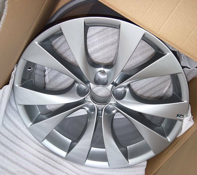 Bmw X5 Wheels: BMW Brand E70 X5 2007+ OEM Genuine Style 227 M V Spoke 20