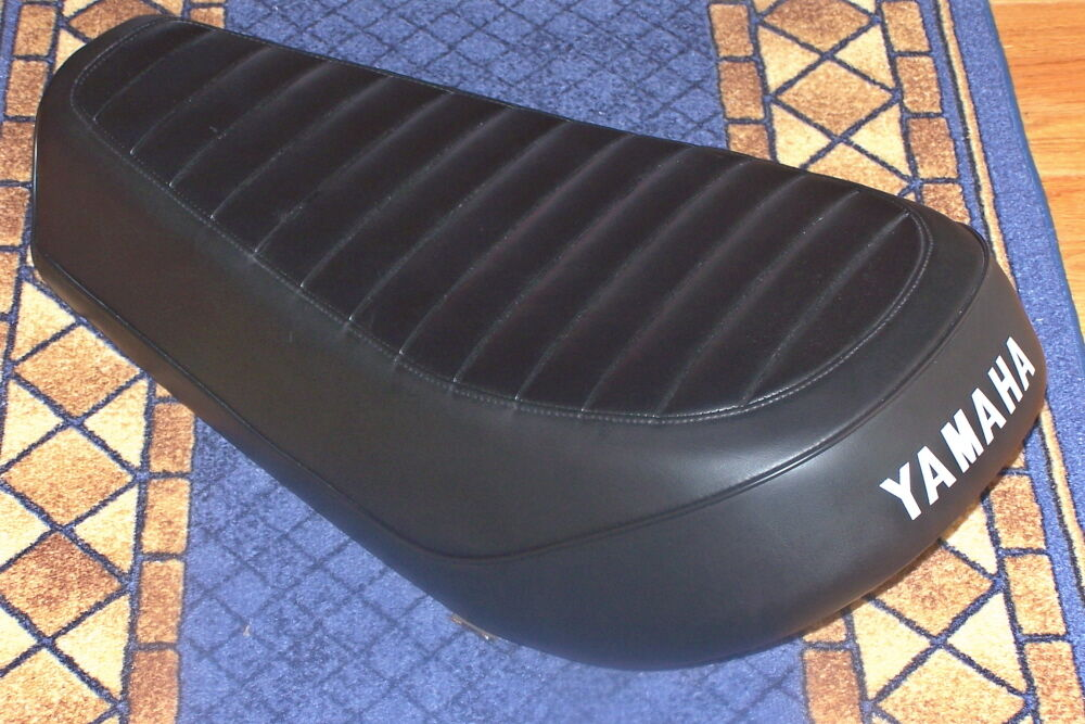 Yamaha Replacement Seat Covers : Yamaha dt seat cover ebay