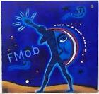 FMob - ONCE IN A BLUE MOON - USED CD